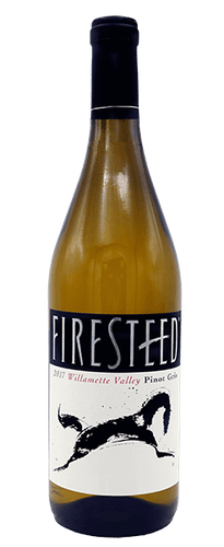 2017 Firesteed Pinot Gris, Willamette Valley, 750ml
