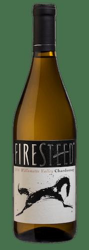 2016 Firesteed Chardonnay, Willlamette Valley, 750ml